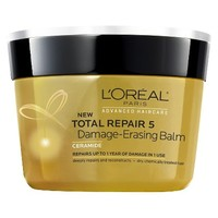 L'Oreal® Paris Advanced Haircare Total Repair 5 Damage-Erasing Balm, 8.5 Fluid Ounce