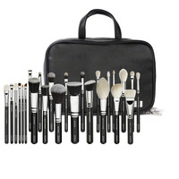 NEW ARRIVAL ZOEVA PROFESSIONAL QUALITY  25 PCS ARTIST MAKEUP BRUSH SET