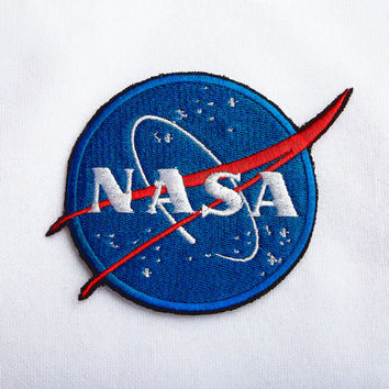 nasa patches on sleeve - photo #10