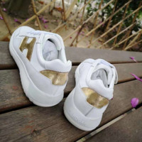 HOGAN Running Sports Shoes Sneakers 008