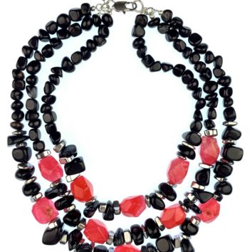 Rodeo Rocks Necklace