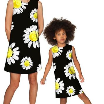 Oopsy Daisy Adele Shift Party Mommy and Me Dresses