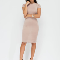 Heartbreaker Babe Bodycon Dress GoJane.com