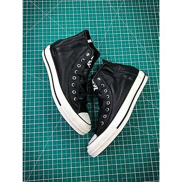 Mastermind Japan X Converse All Star 100 Hi Chuck Taylor Style 1 Sneakers