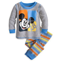 Disney Mickey Mouse PJ Pal for Baby | Disney Store