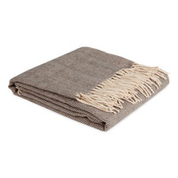 Fringed Herringbone Blanket | ZARA HOME Deutschland