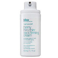 Bliss Thinny Thin Chin™ Neck Firming Cream (1.7 oz)