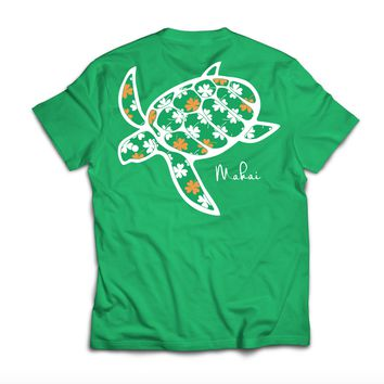 Limited Edition St. Patrick's Day Clover Print