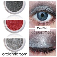 Devilish Collection