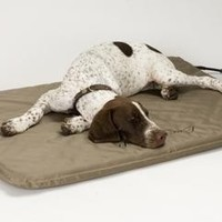 Lectro Soft Heated Outdoor Bed