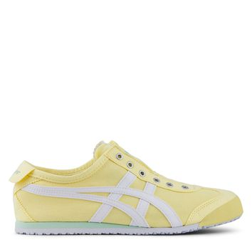 Onitsuka Tiger Mexico 66 Slip-On Women's - Lemon/White