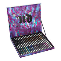 Urban Decay Delirious Travel-Size Set Of 5 Glide On Eye Liners