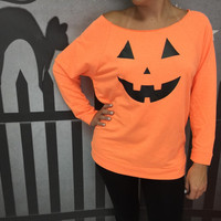 SALE, Halloween Sweatshirt, Halloween Sweatshirt, Halloween Shirt,, Happy Halloween, Witches, Cats, Jack O Lantern Shirt, Pumpkin Shirt