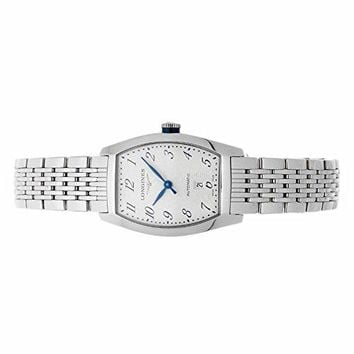 Longines Evidenza automatic-self-wind womens Watch L21424736 (Certified Pre-owned)