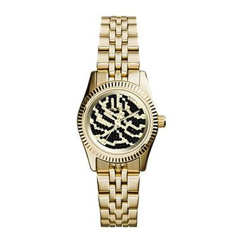 Michael Kors Petite Lexington Ladies Quartz Watch MK3300