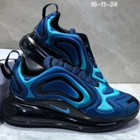 NIKE AIR MAX 720 Fashion sports and leisure shoes-2