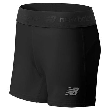 NB Compression Short