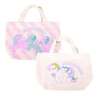 My Little Pony Lunch Eco Bag S