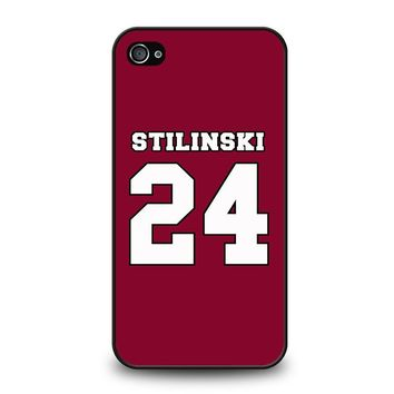 TEEN WOLF STILINSKI 24 iPhone 5C Case Cover