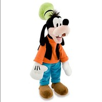"12"" Goofy Disney Plush"