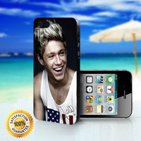 One Direction Niall Horan Signature - For iPhone 4/4s, iPhone 5, iPhone 5s, iPhone 5c case. Please choose the option