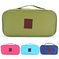New Fashion Multifunction Travel Bag Cosmetic Toiletry Bag Underwear Bag