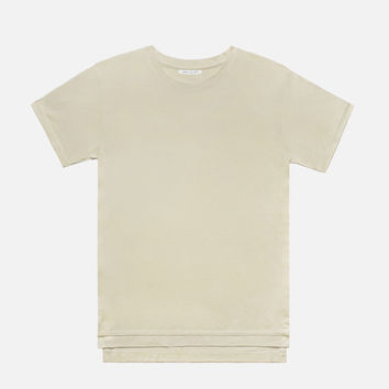 Mercer Tee / Clay