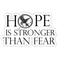 Hope Is Stronger