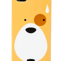 The Puppy Dog Iphone 5 Case