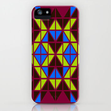 Smile iPhone & iPod Case by EmmaKennedy