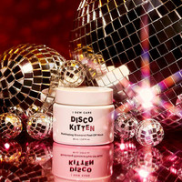 I Dew Care Disco Kitten Illuminating Diamond Peel-Off Mask | Urban Outfitters
