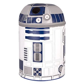 Thermos Lunch Box w/Lights & Sound - Star Wars