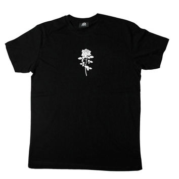BLACK JULIET  TEE