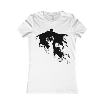 Dementor and Stag Women's T-shirt