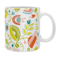 Heather Dutton Penelope Coffee Mug