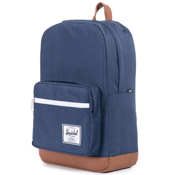 Pop Quiz Backpack in Navy by Herschel Supply Co.