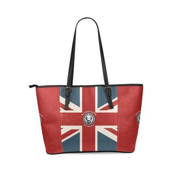 NFA The Original Union Jack Limited Edition Large Tote Bag