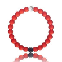 NEW! Limited Edition Lokai Bracelet RED!
