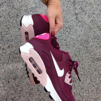 Nike Air Max 90 Sneakers Running Sports Shoes