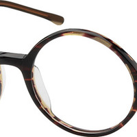 Tortoiseshell 4300 Acetate Full-Rim Frame | Zenni Optical Glasses