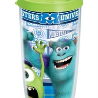 Disney - Monsters University | 10oz Tumbler | Tervis®