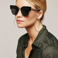 Free People West Side Club Master Sunnies