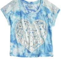 girls clearance tops