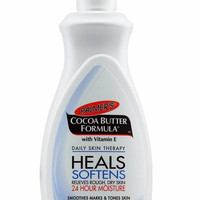 Cocoa Butter Palmers® 8.5 oz. Pump Bottle Lotion Scented