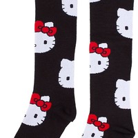 HELLO KITTY MULTIFACE SOCKS