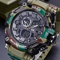 Men Watch Hot Sale Watch Digital Watch [10816521027]