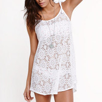 Roxy Evening Sun Swim Cover Up at PacSun.com