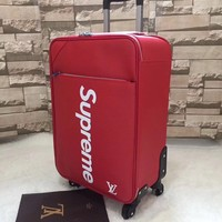 Louis Vuitton Pegase50 Roller Luggage With Garment 5388