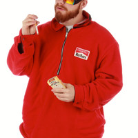 Marlboro Reversible Fleece
