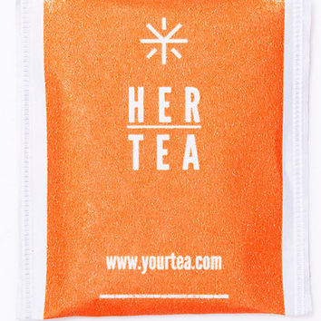Her Tea (everyday tea)